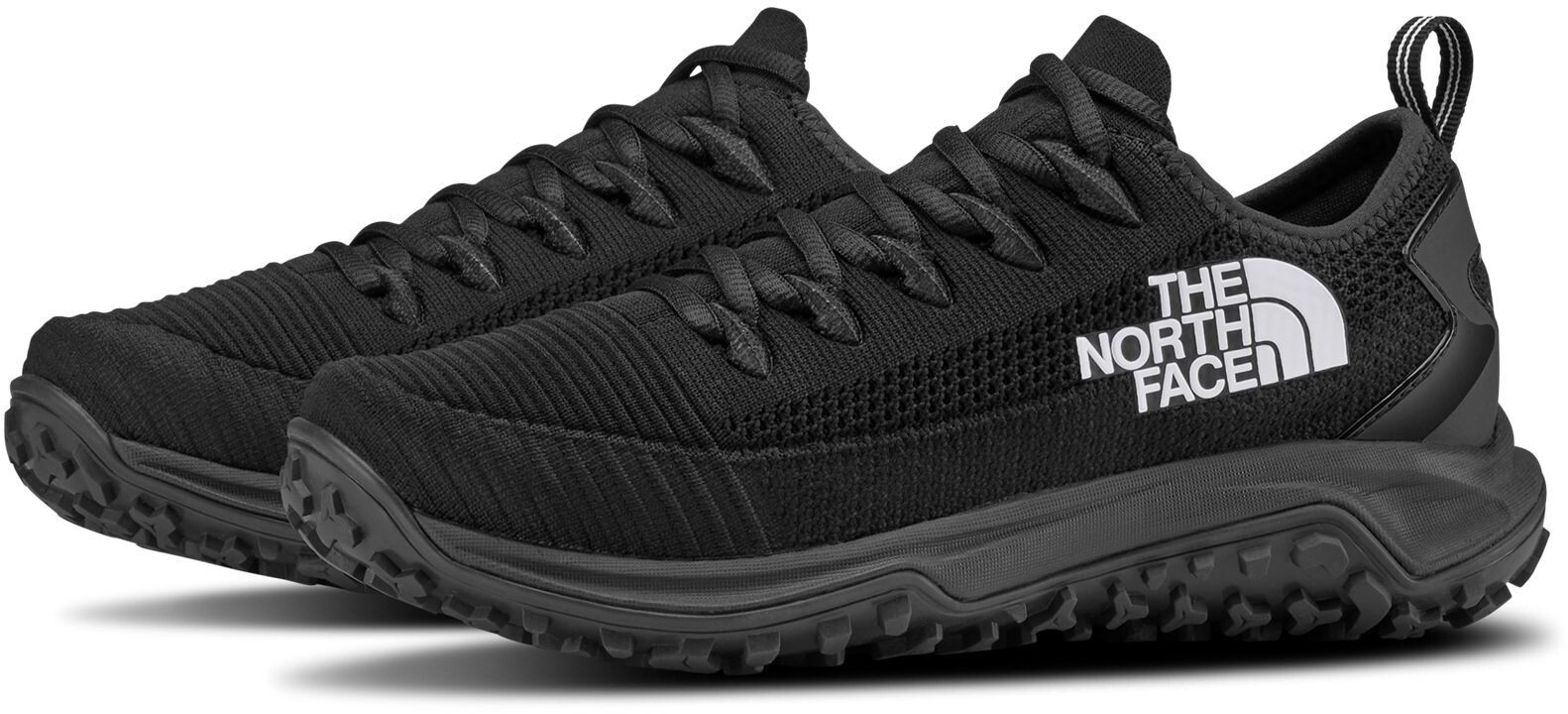 Test The North Face Truxel W 2019 : chaussure de marche Femme